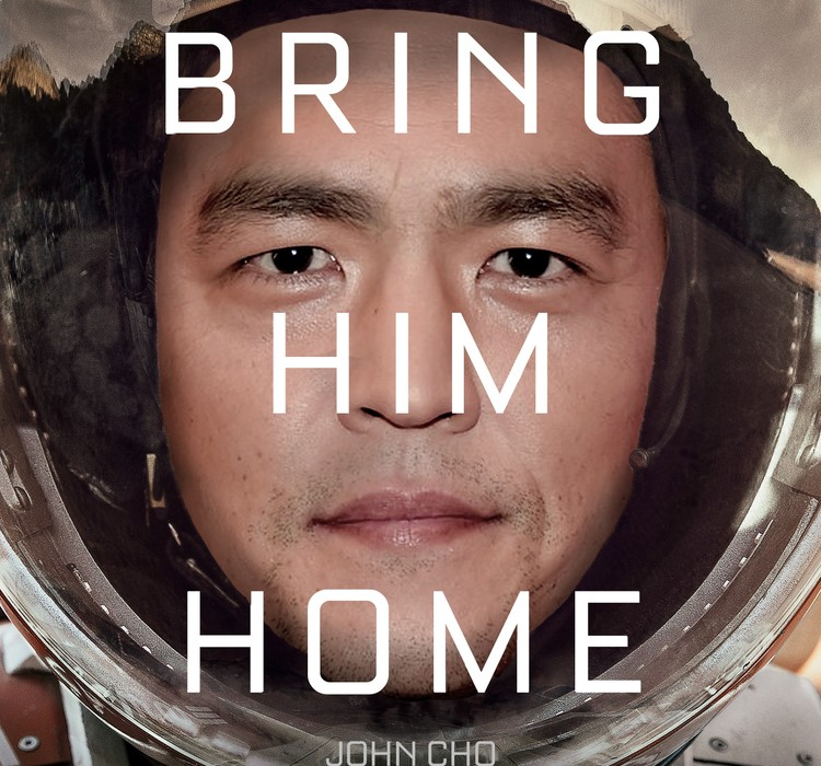 All digitally altered posters courtesy: starringjohncho.com.